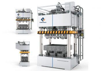 Plastic Pallet Making Machine