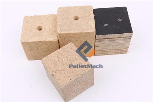 pallet blocks