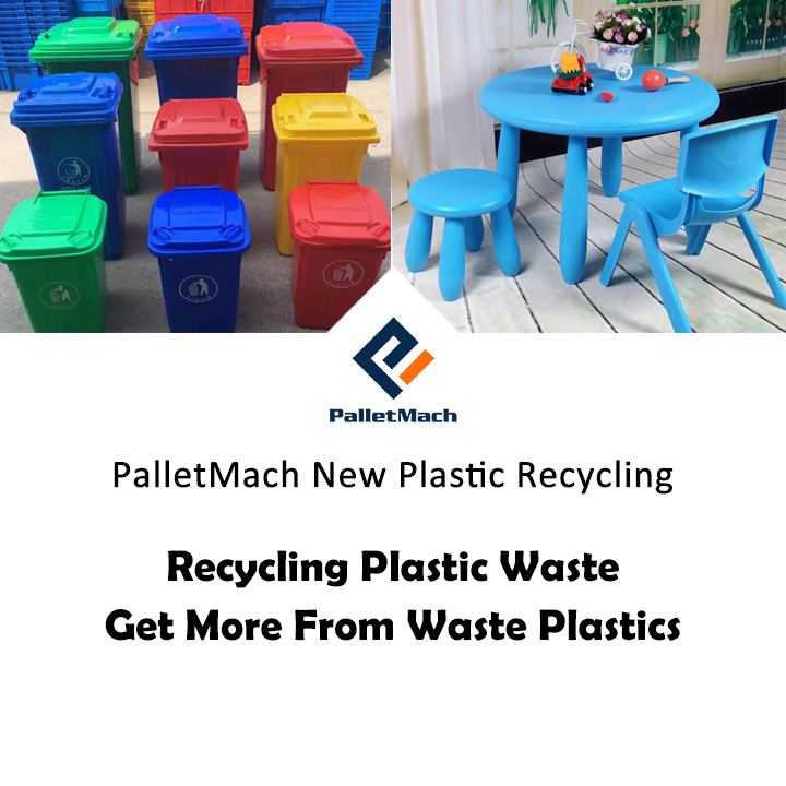 Recycling Waste Plastic